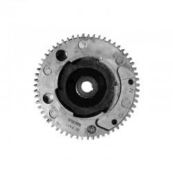 Koło zamachowe (elektrostart) - silnik Sachs 301A