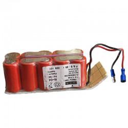 Akumulator NiCd (niklowo-kadmowy) do rowerów z silnikiem Sachs 301A