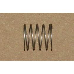 Sprężynka membrany gaźnika BING - silnik Sachs 301A