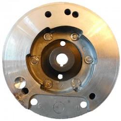 Regeneracja koła zamachowego - silnik Sachs 301A
