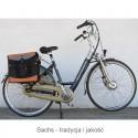 Sachs Alu-Touring - rower elektryczny