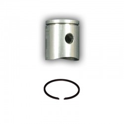 Tłok + pierścień do silnika Sachs 301A