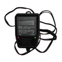 Ładowarka akumulatorów niklowo-kadmowych (Ni-Cd)