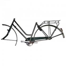 Rama do rowerów z silnikiem
