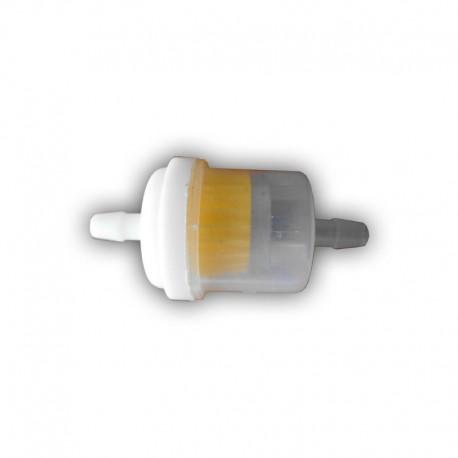 Filtr paliwa z paierowym wkładem