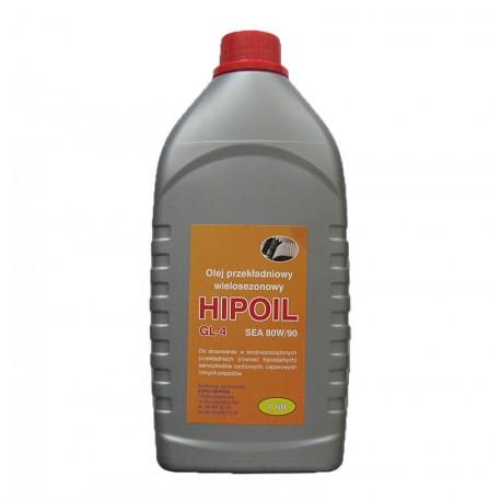 Olej przekładniowy 1 litr