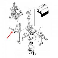 Sprężyna cięgna ssania gaźnika Bing